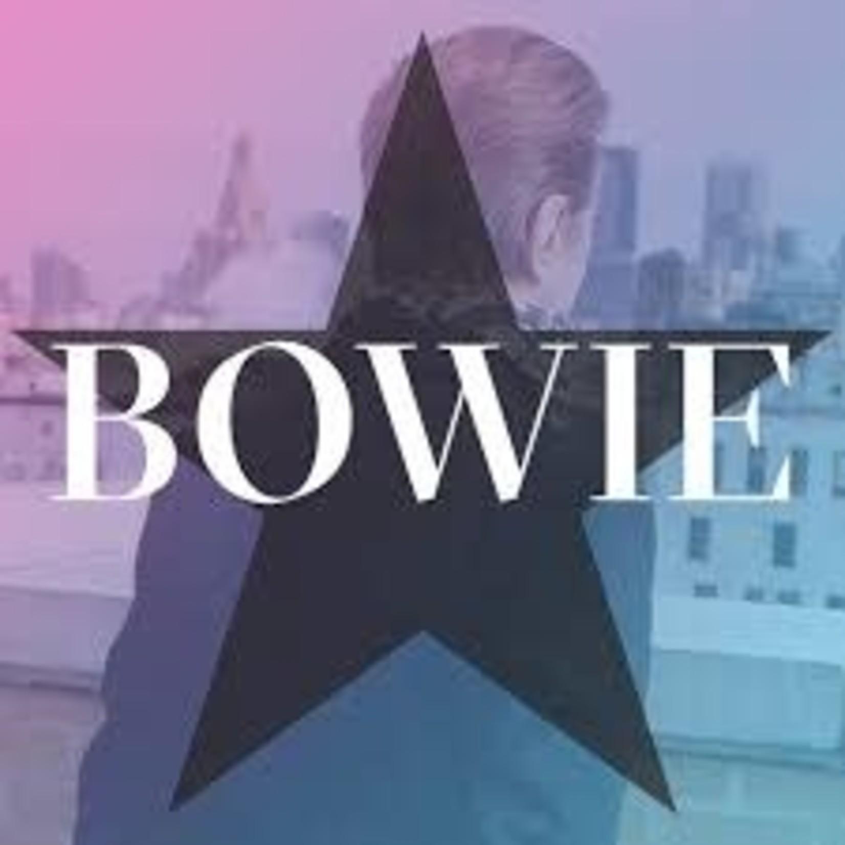 Vinyl David Bowie - No Plan