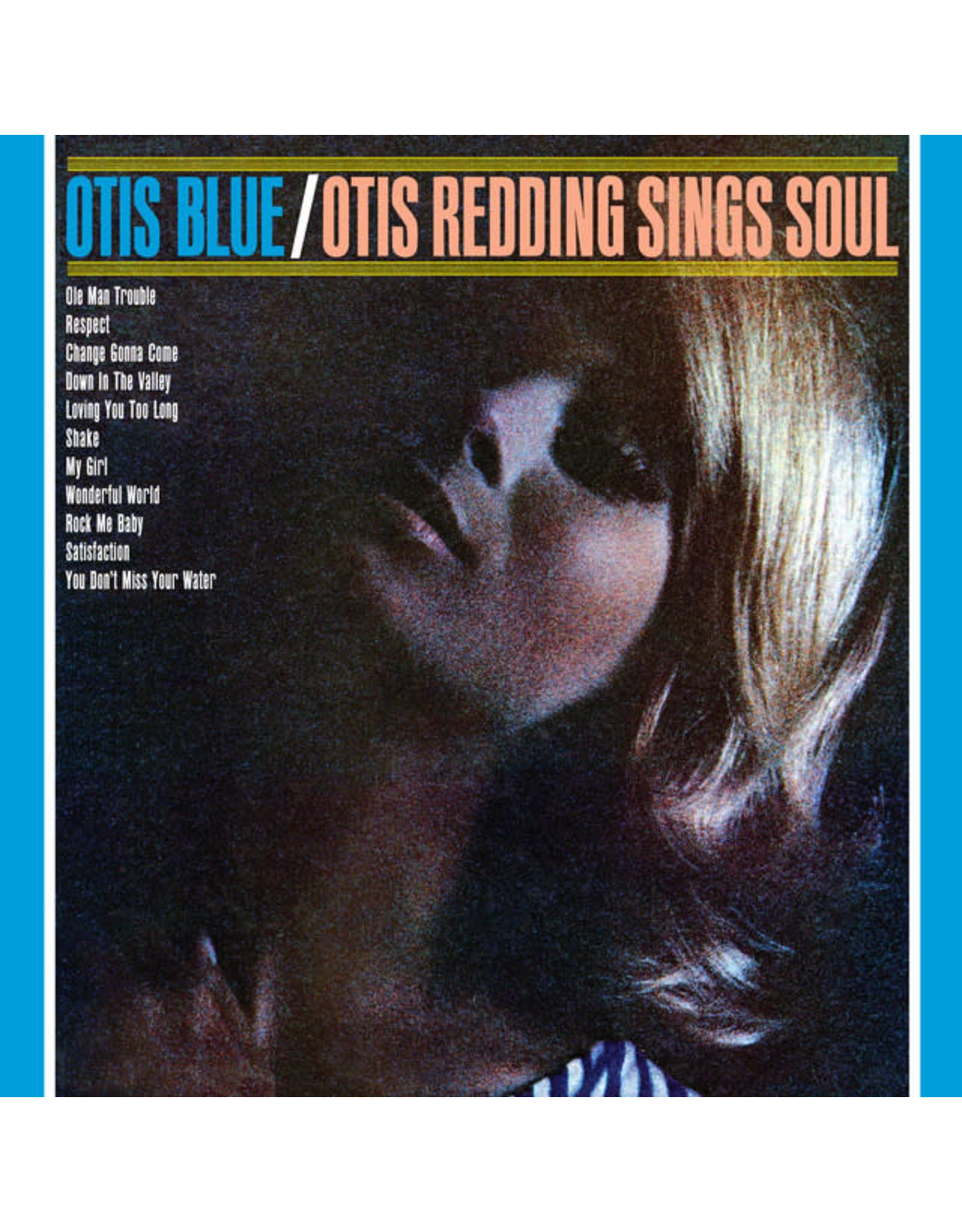 Vinyl Otis Redding - Otis Redding Sings Soul