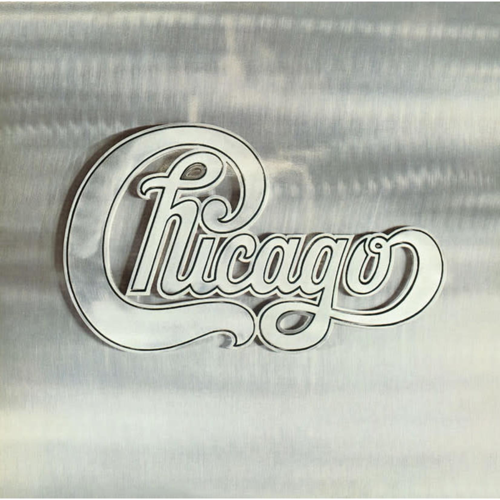 Vinyl Chicago - II