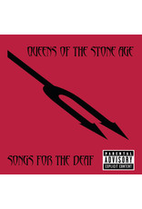 Vinyl Queens Of The Stone Age - Songs For The Deaf
