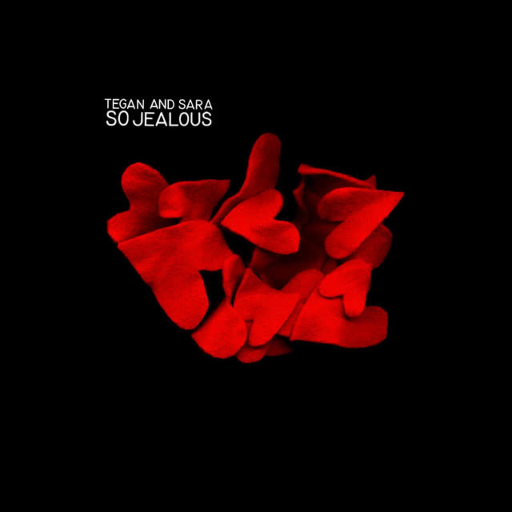 Vinyl Tegan And Sarah - So Jealous