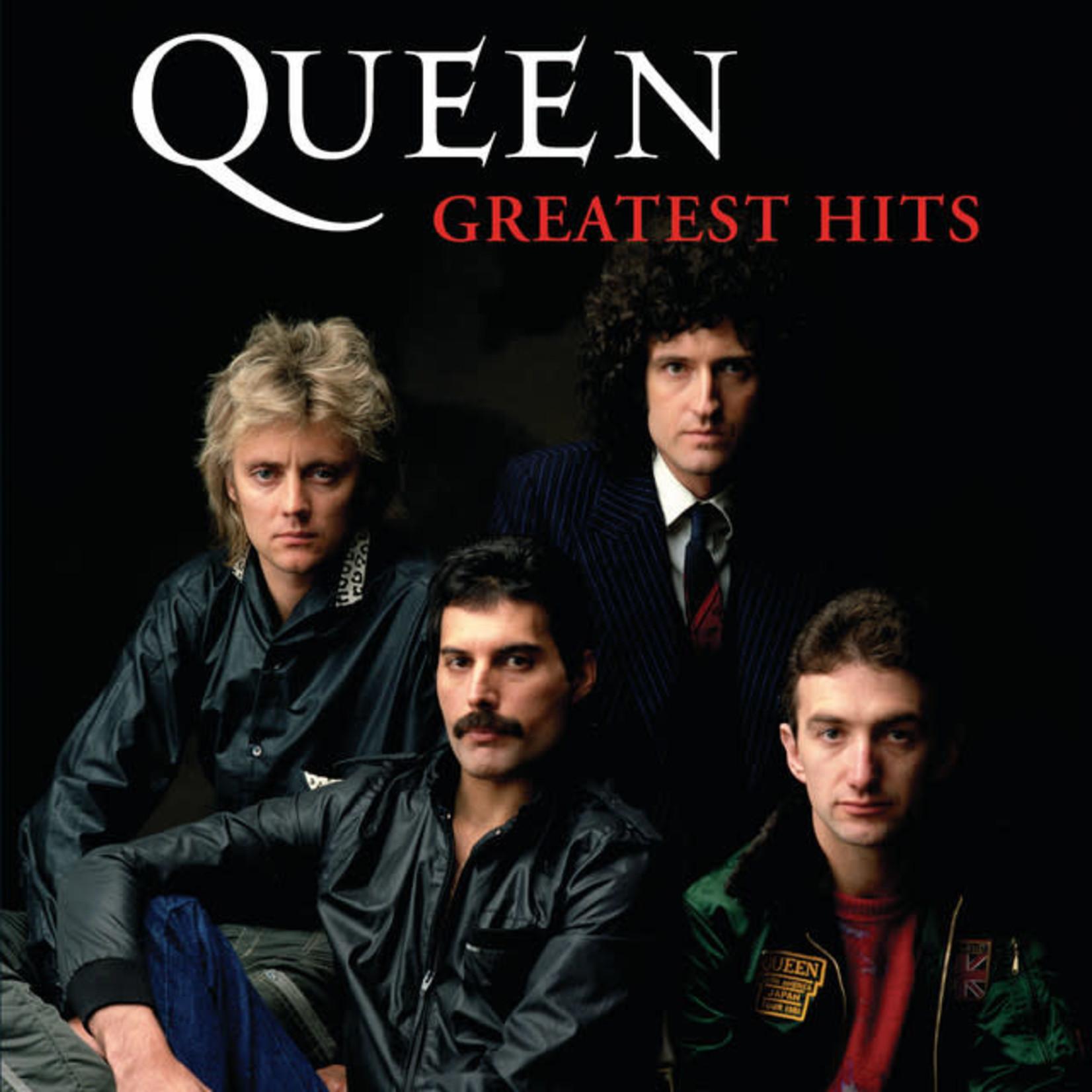 Vinyl Queen - Greatest Hits