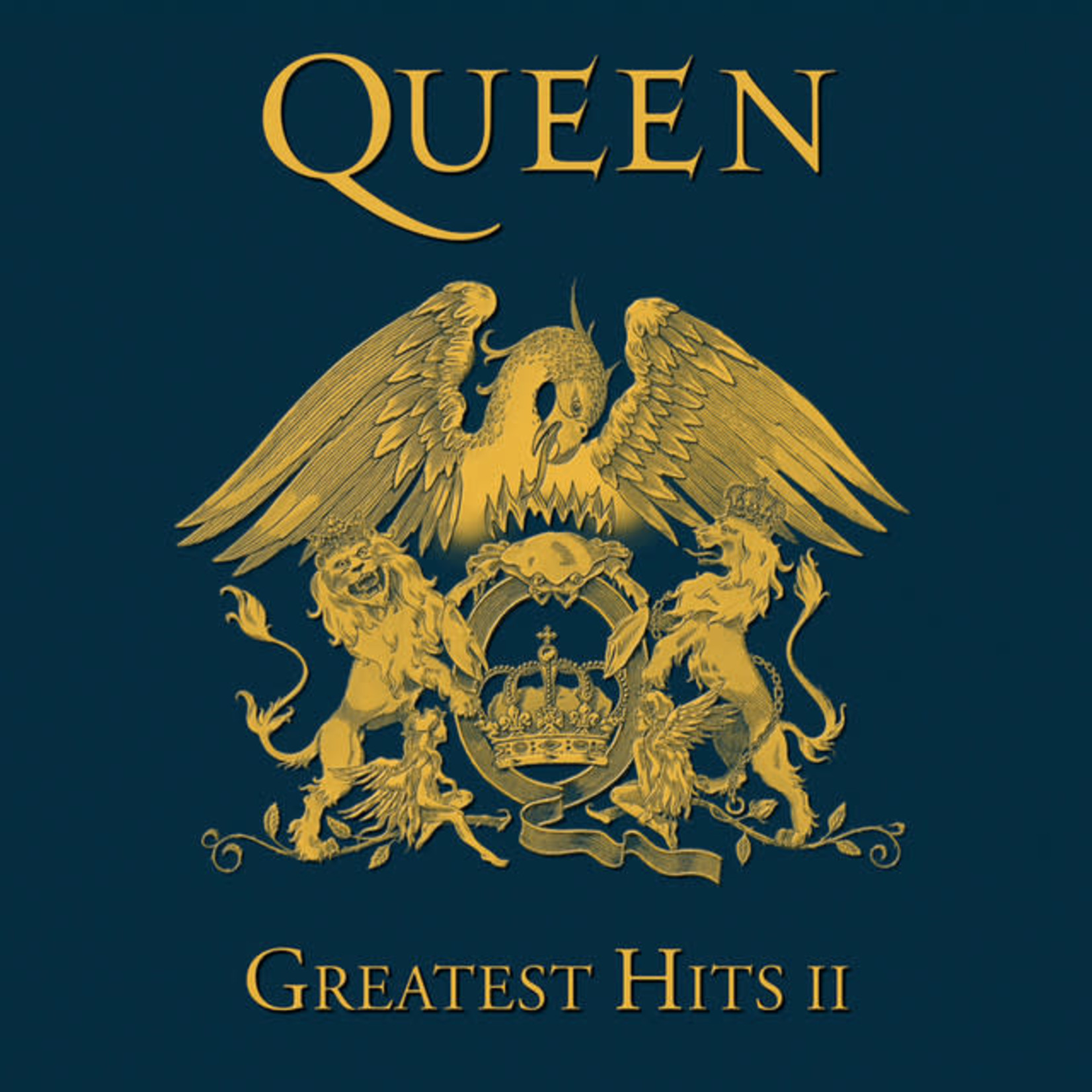Vinyl Queen - Greatest Hits Volume 2