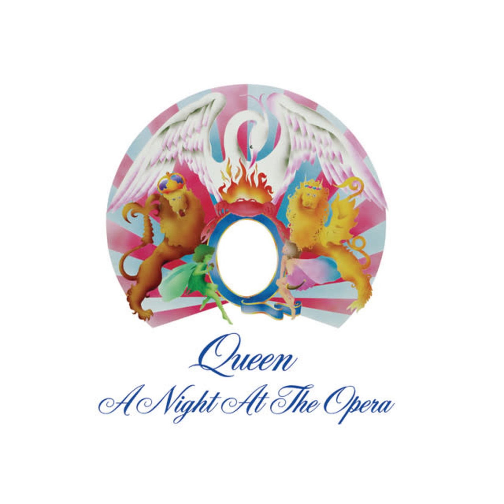 Vinyl Queen - A Night At The Opera