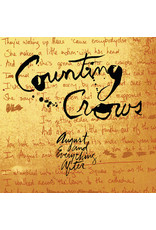 Vinyl Counting Crows - August and Everything After
