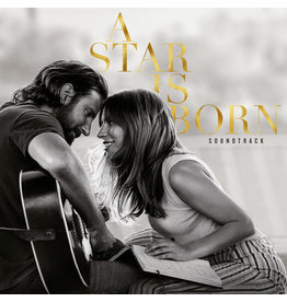 Vinyl A Star Is Born - OST