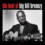 Vinyl Big Bill Broonzy - The Best Of