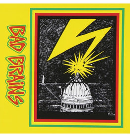 Vinyl Bad Brains - S/T