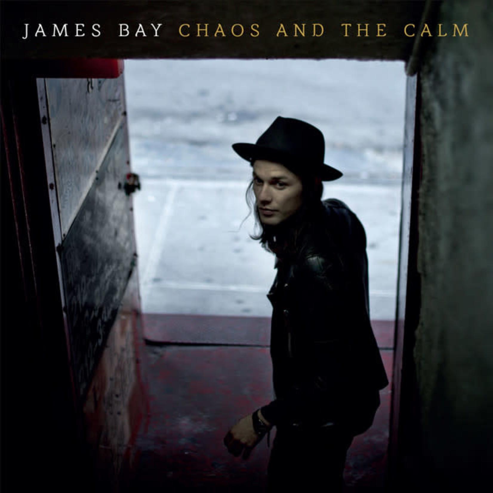 Vinyl James Bay - Chaos and the Calm