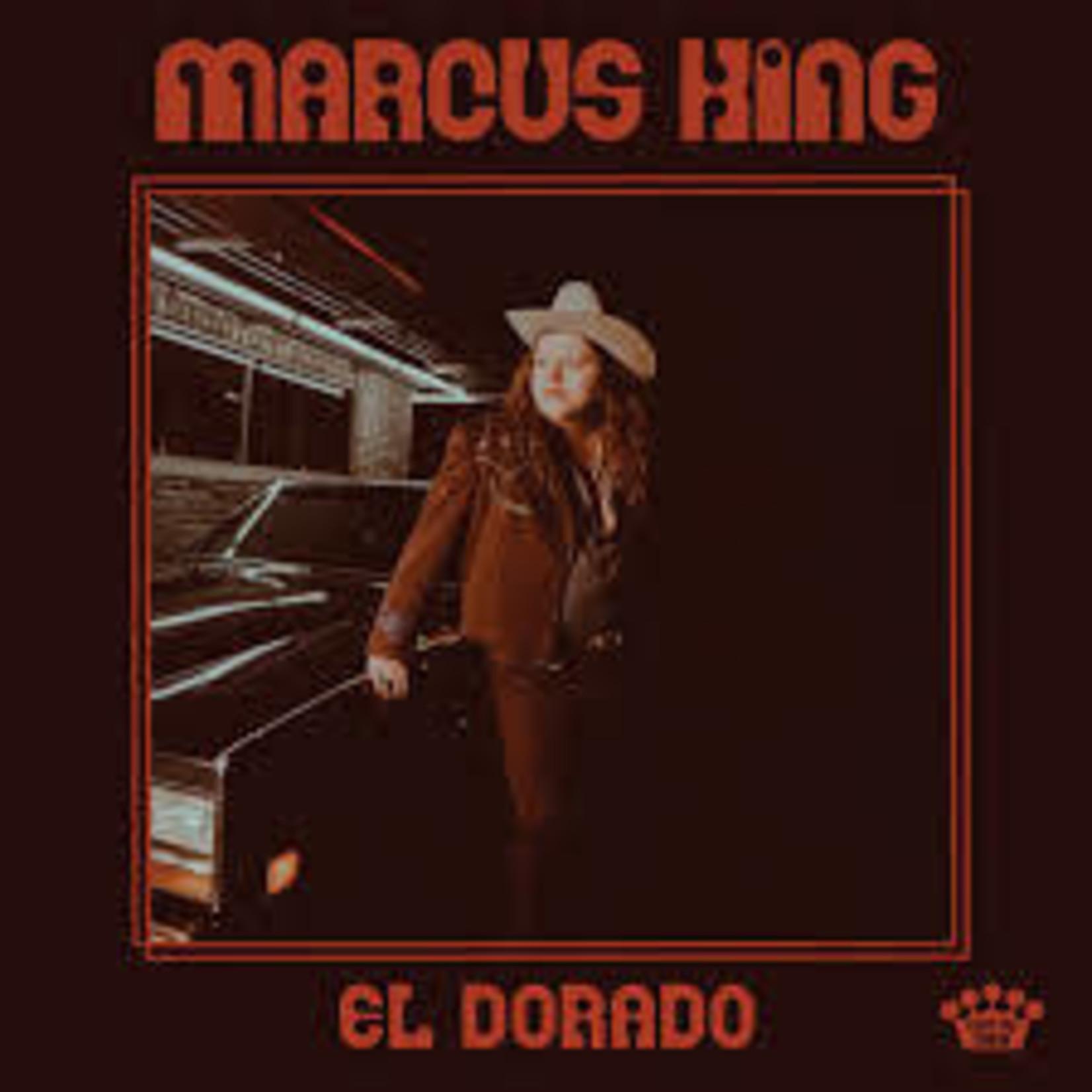 Vinyl Marcus King - El Dorado