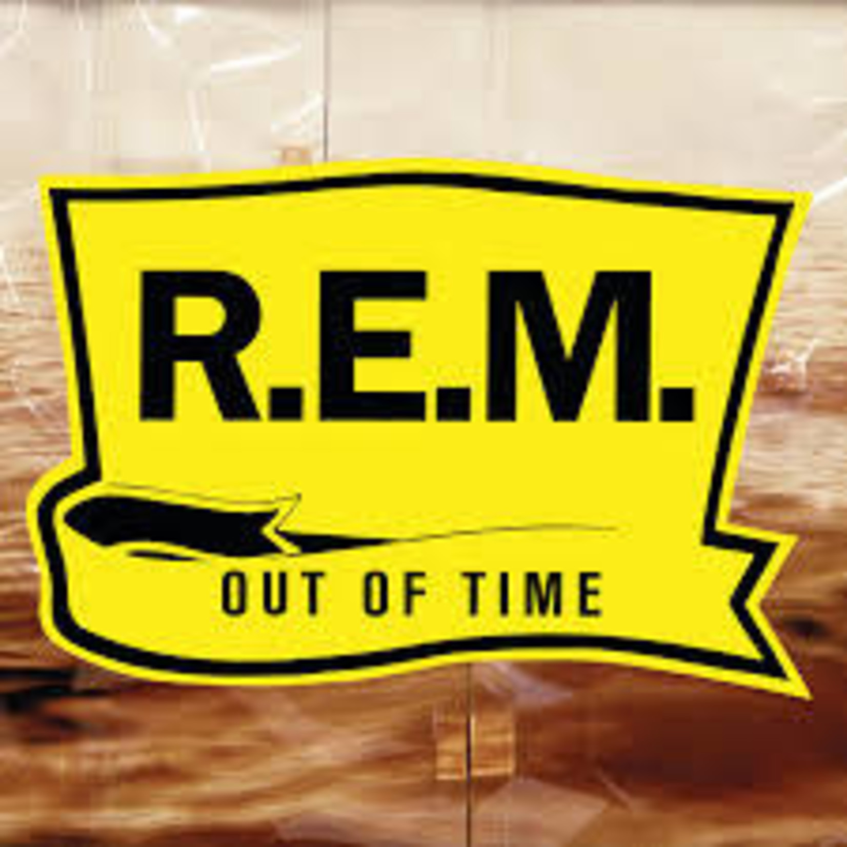 Vinyl R.E.M.  - Out of Time