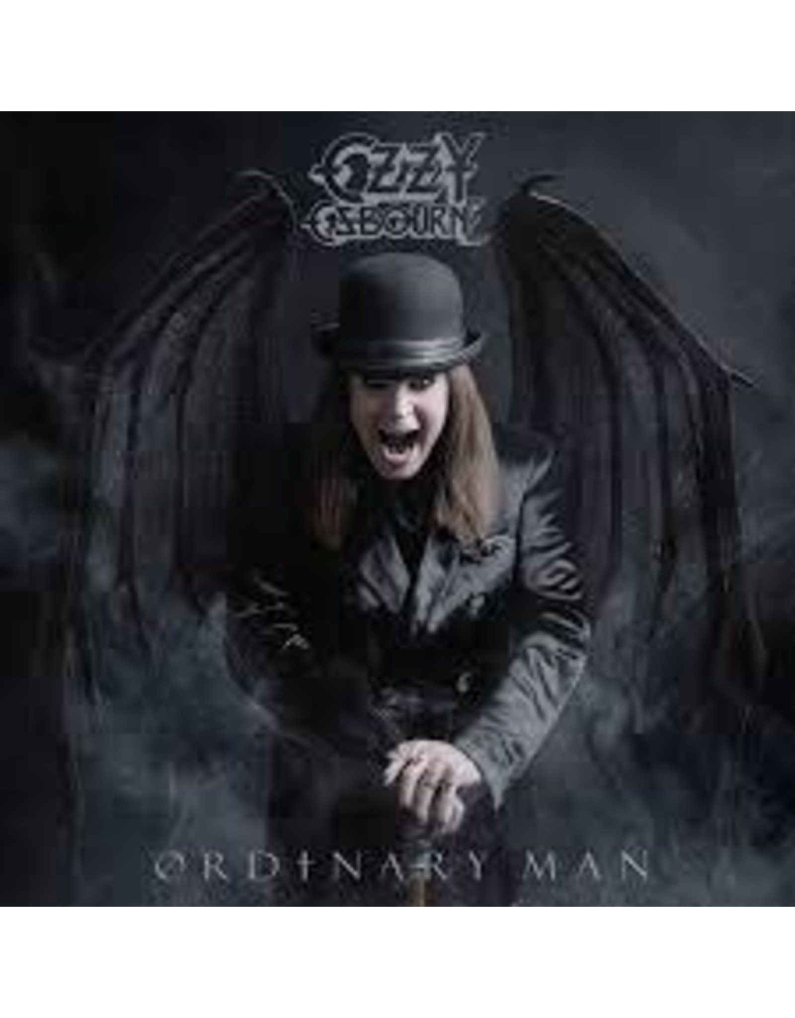 Vinyl Ozzy Osbourne - Ordinary Man