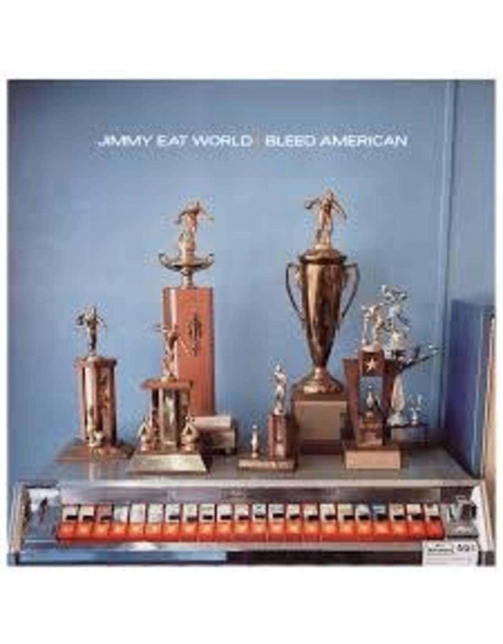 Vinyl Jimmy Eat World - Bleed American