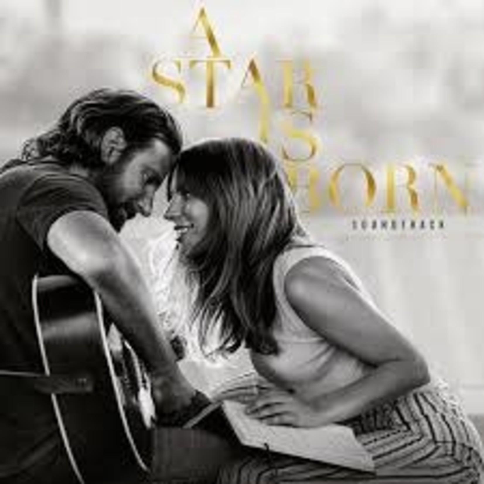 Vinyl A Star Is Born - OST.