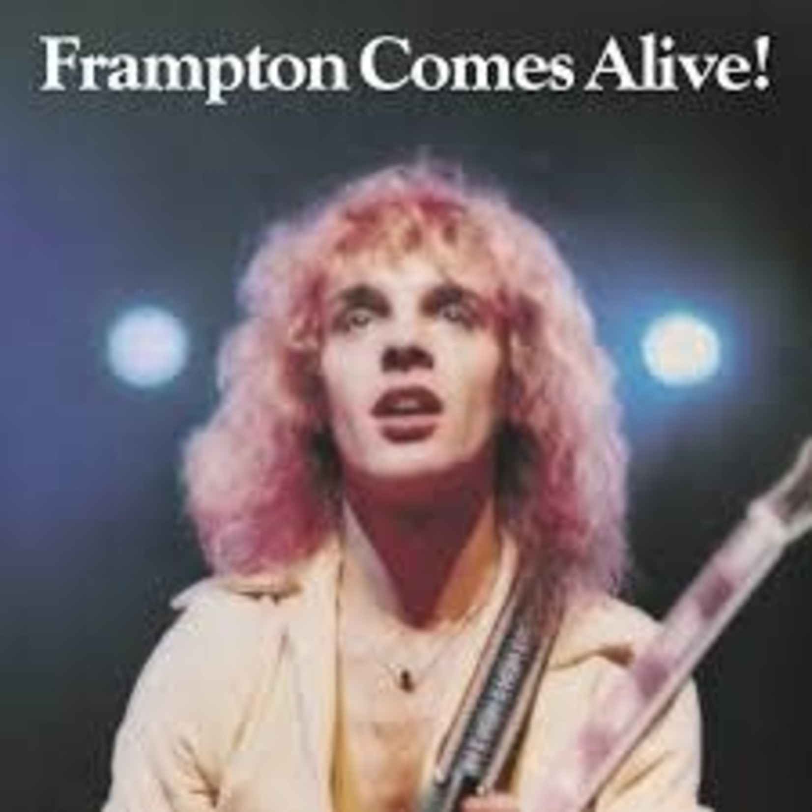 Vinyl Peter Frampton - Frampton Comes Alive