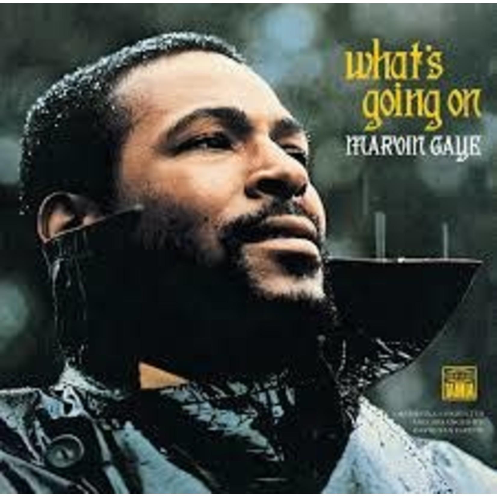 Vinyl Marvin Gaye - What's Going On (Gatefold)- Import