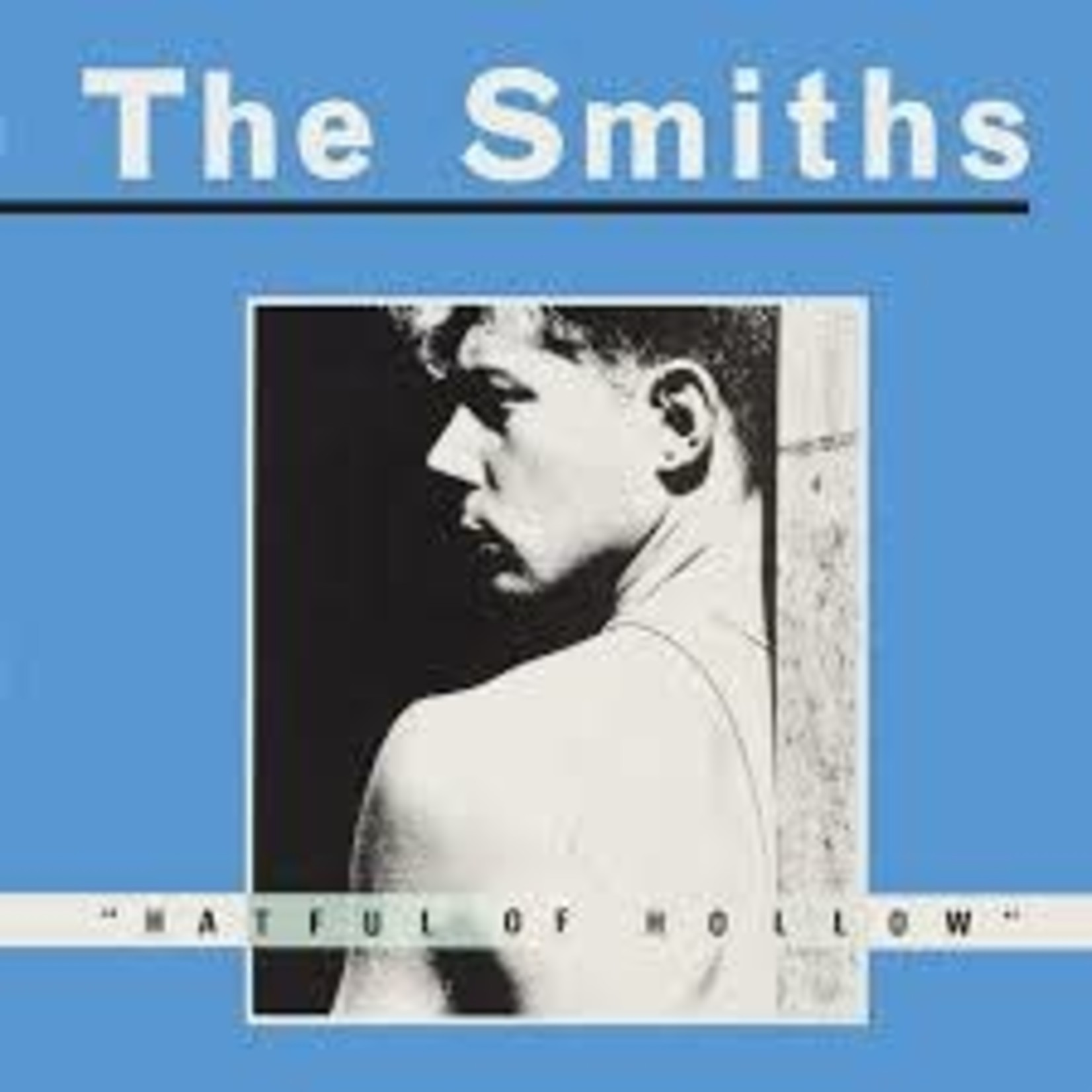 Vinyl The Smiths - Hatful Of Hollow