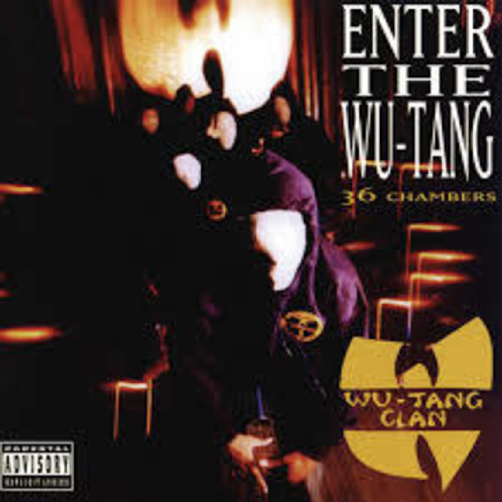 Vinyl Wu-Tang - Enter The Wu-Tang (13 Chambers)