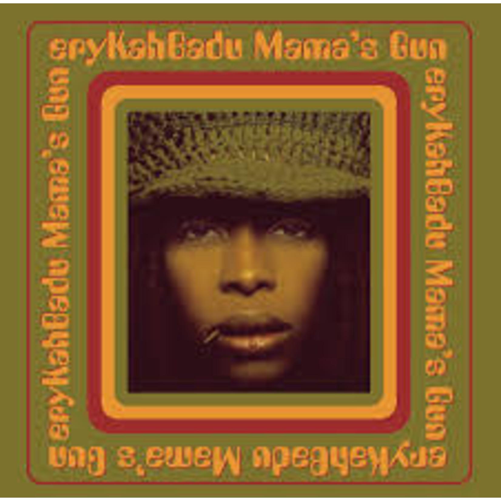 Vinyl Erykah Badu - Mama's Gun