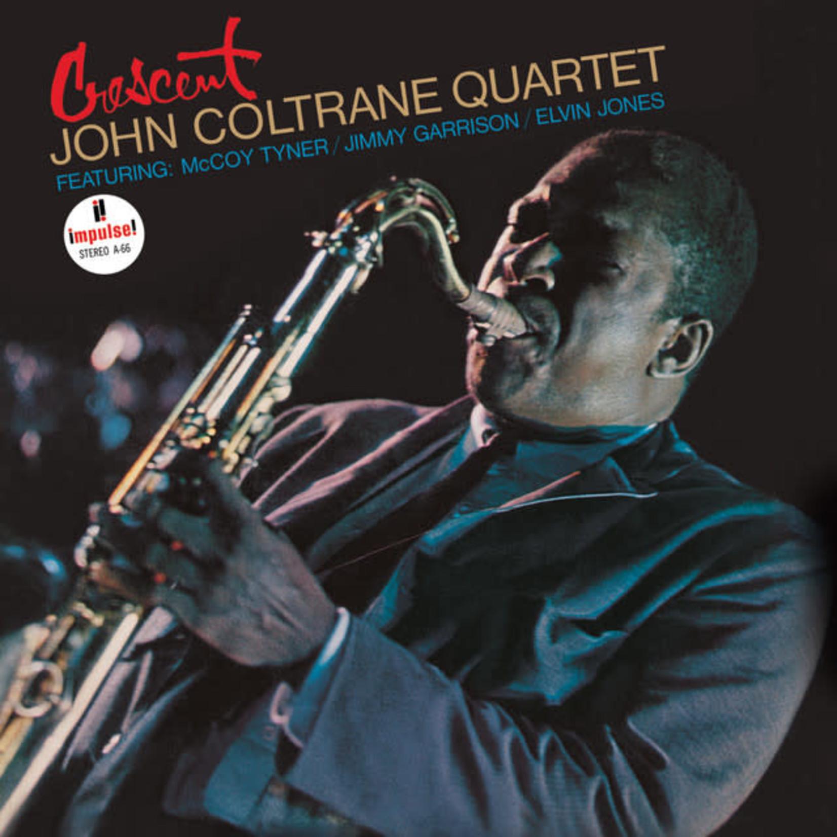 Vinyl John Coltrane - Crescent