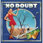 Vinyl No Doubt - Tragic Kingdom