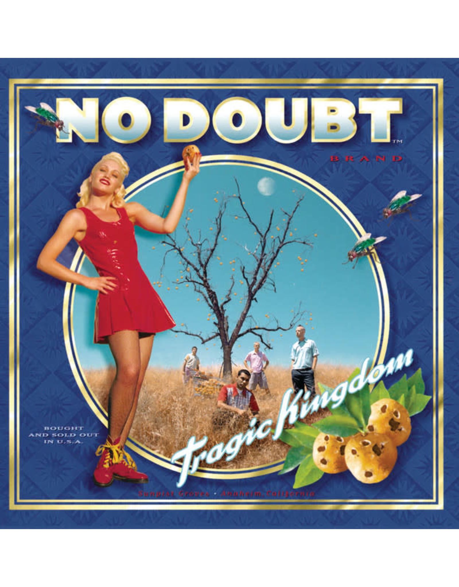 Vinyl No Doubt - Tragic Kingdom