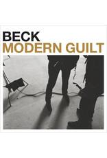 Vinyl Beck - Modern Guilt