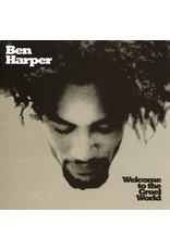 Vinyl Ben Harper - Welcome To the Cruel World
