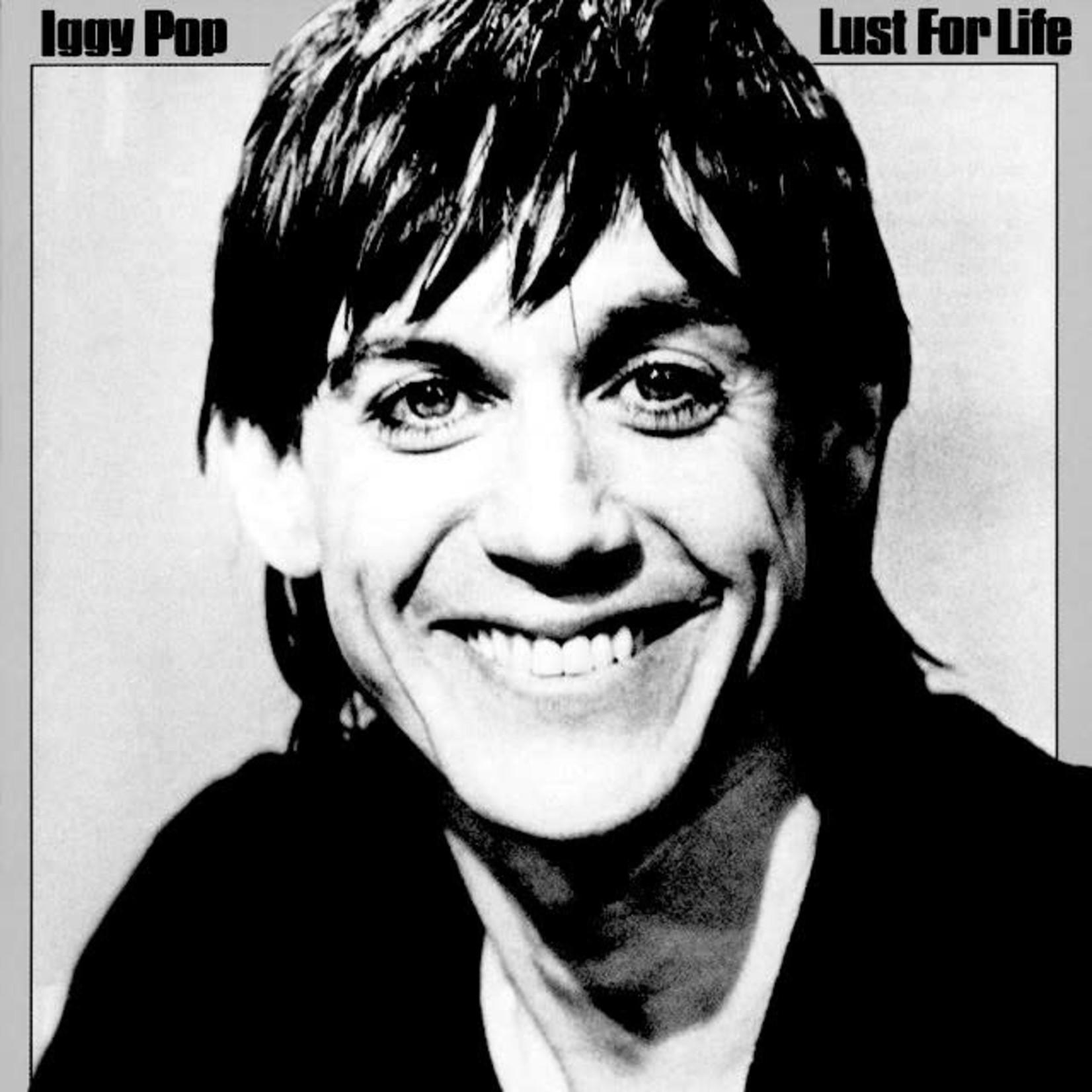 Vinyl Iggy Pop - Lust For Life