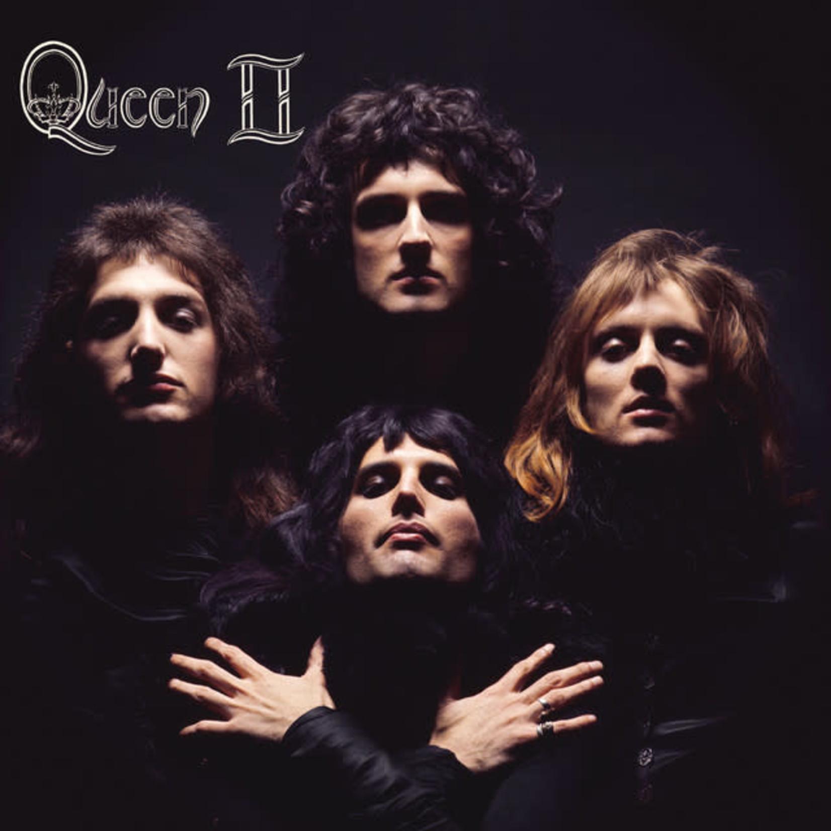 Vinyl Queen - Queen II