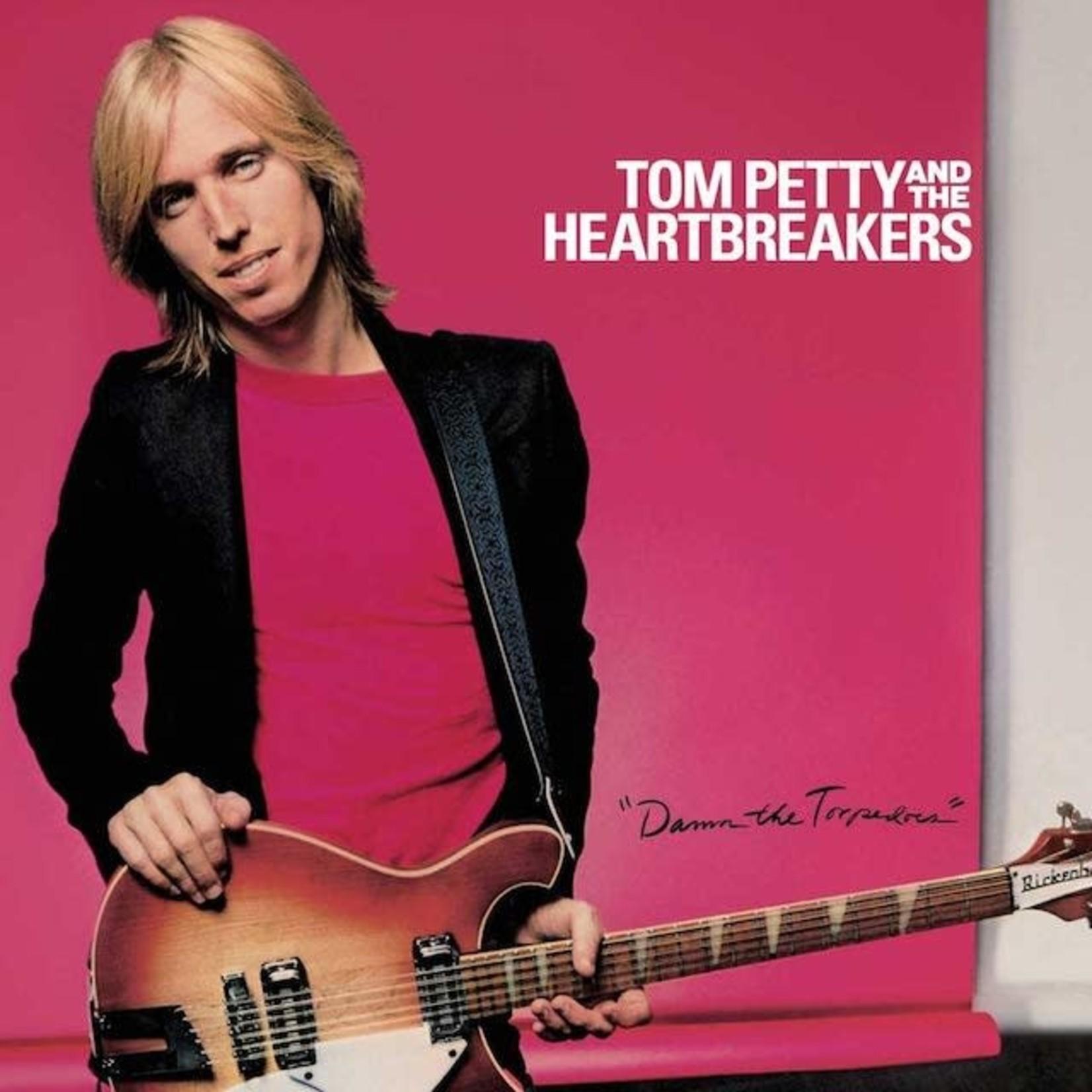 Vinyl Tom Petty - Damn The Torpedoes
