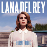 Vinyl Lana Del Ray - Born To Die