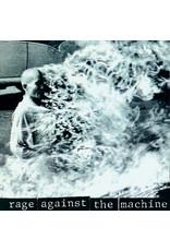 Vinyl Rage Against The Machine - S/T