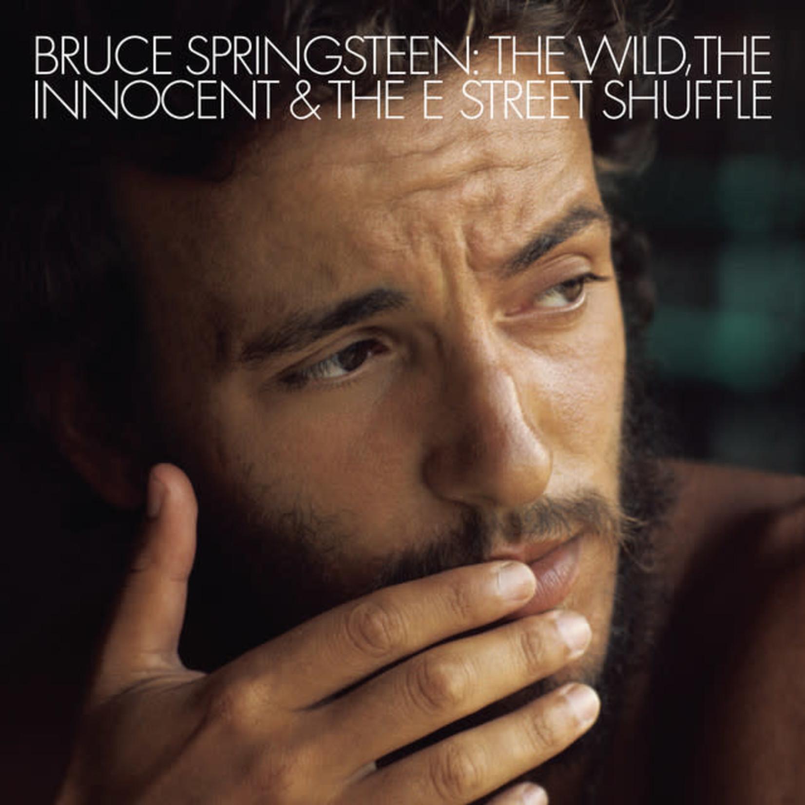 Vinyl Bruce Springsteen - The Wild, The Innocent & The E Street Shuffle