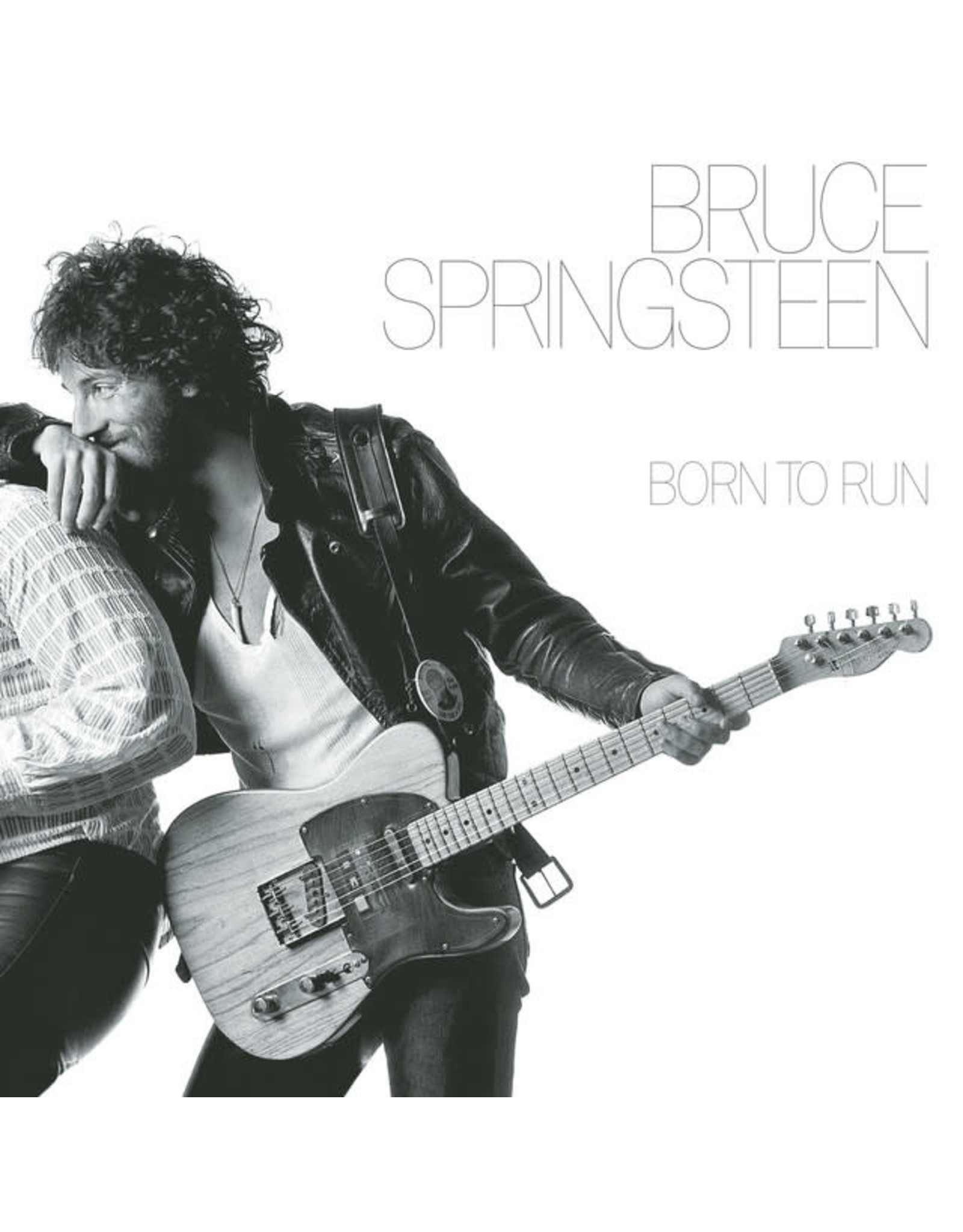 Vinyl Bruce Springsteen - Born To Run