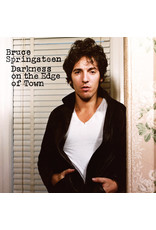 Vinyl Bruce Springsteen - Darkness on the Edge of Town