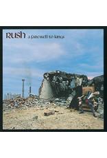 Vinyl Rush - A Farewell To Kings