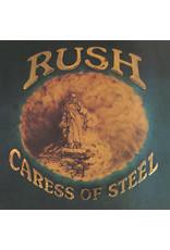 Vinyl Rush - Caress of Steel