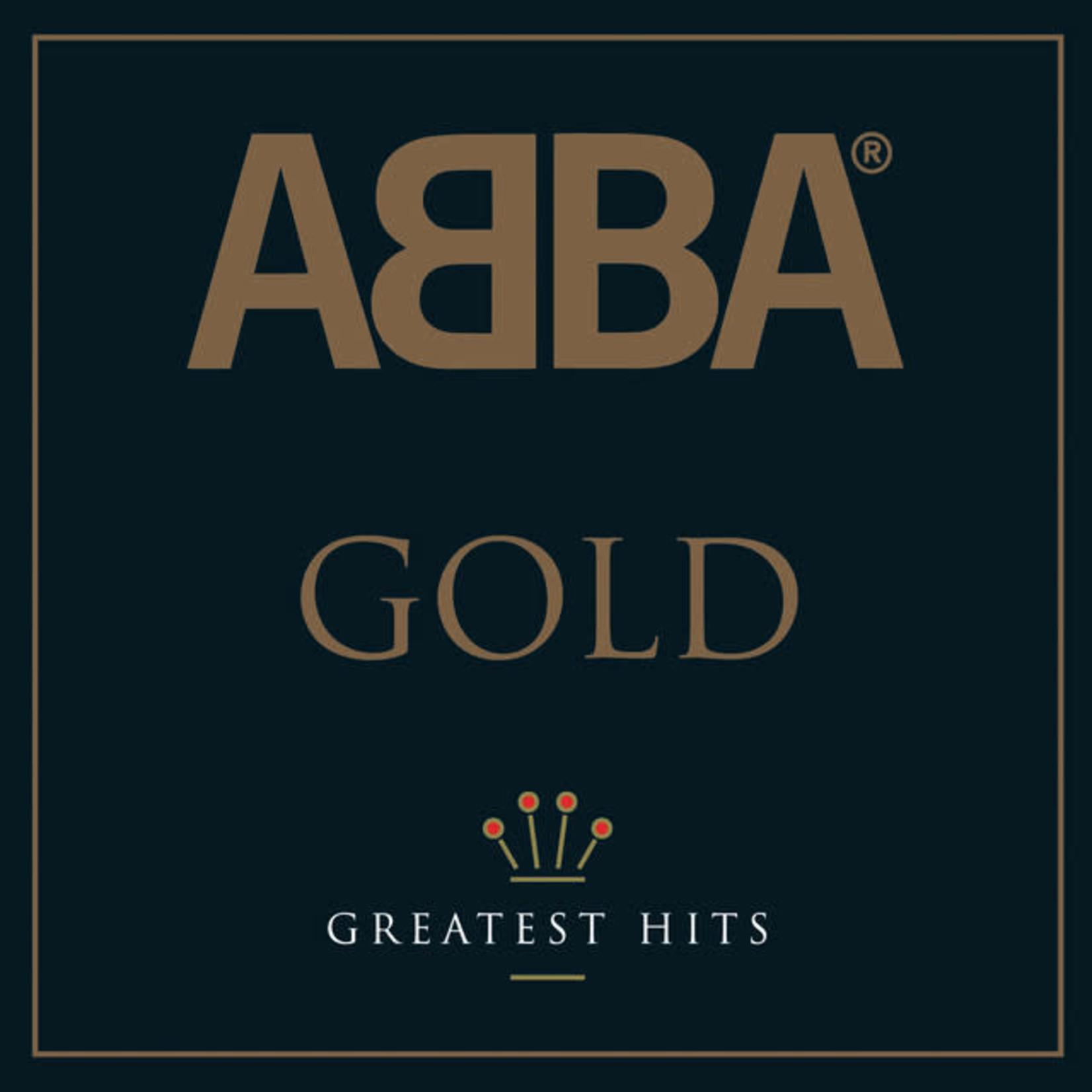 Vinyl ABBA - Gold Greatest Hits