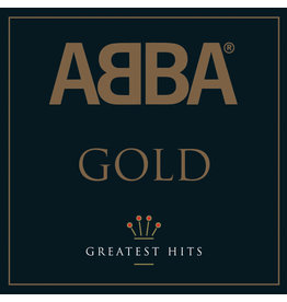 Vinyl ABBA - Gold Greatest Hits