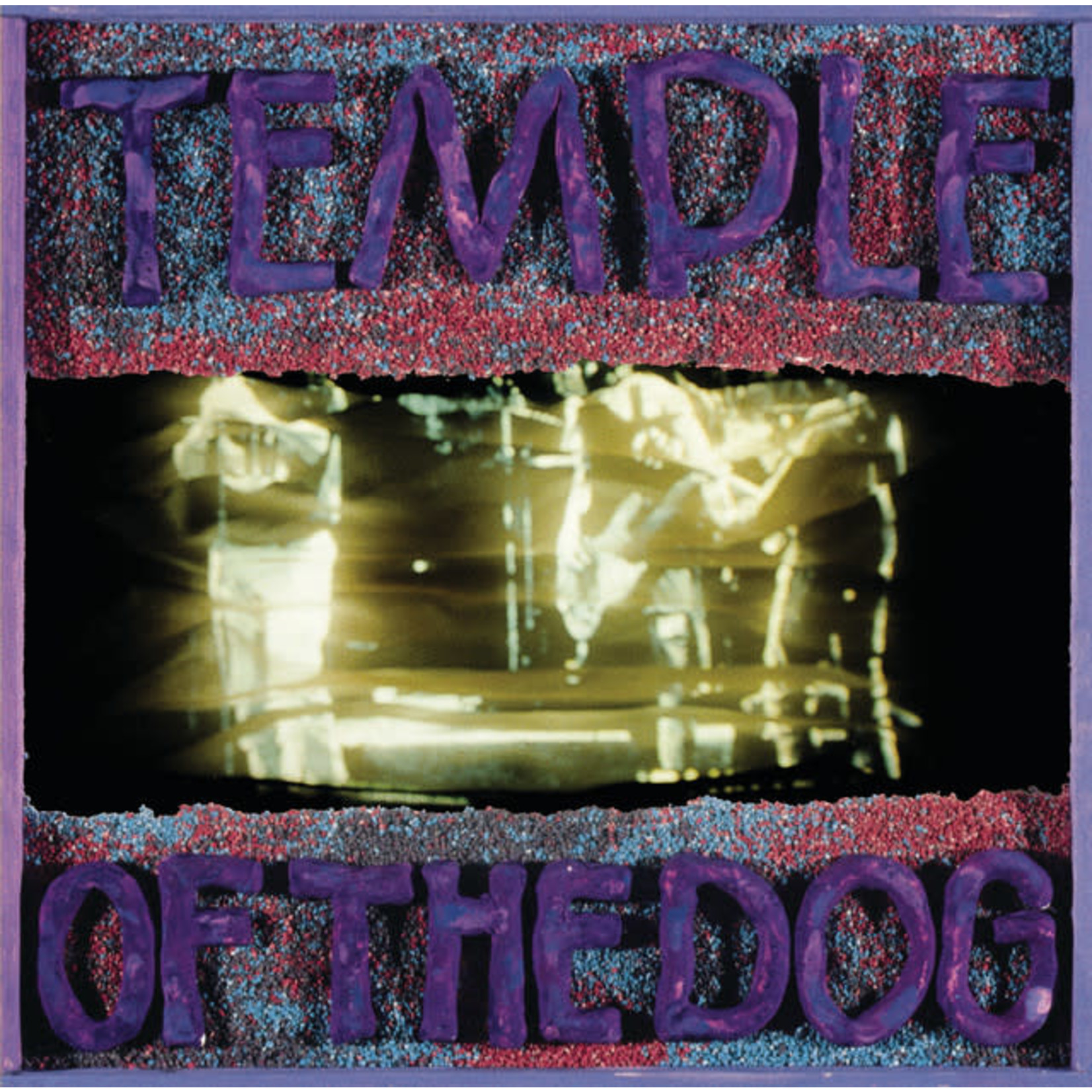 Vinyl Temple of the Dog - S/T