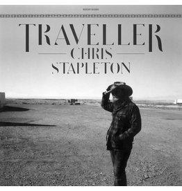 Vinyl Chris Stapleton - Traveller