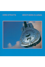Vinyl Dire Straits - Brothers In Arms