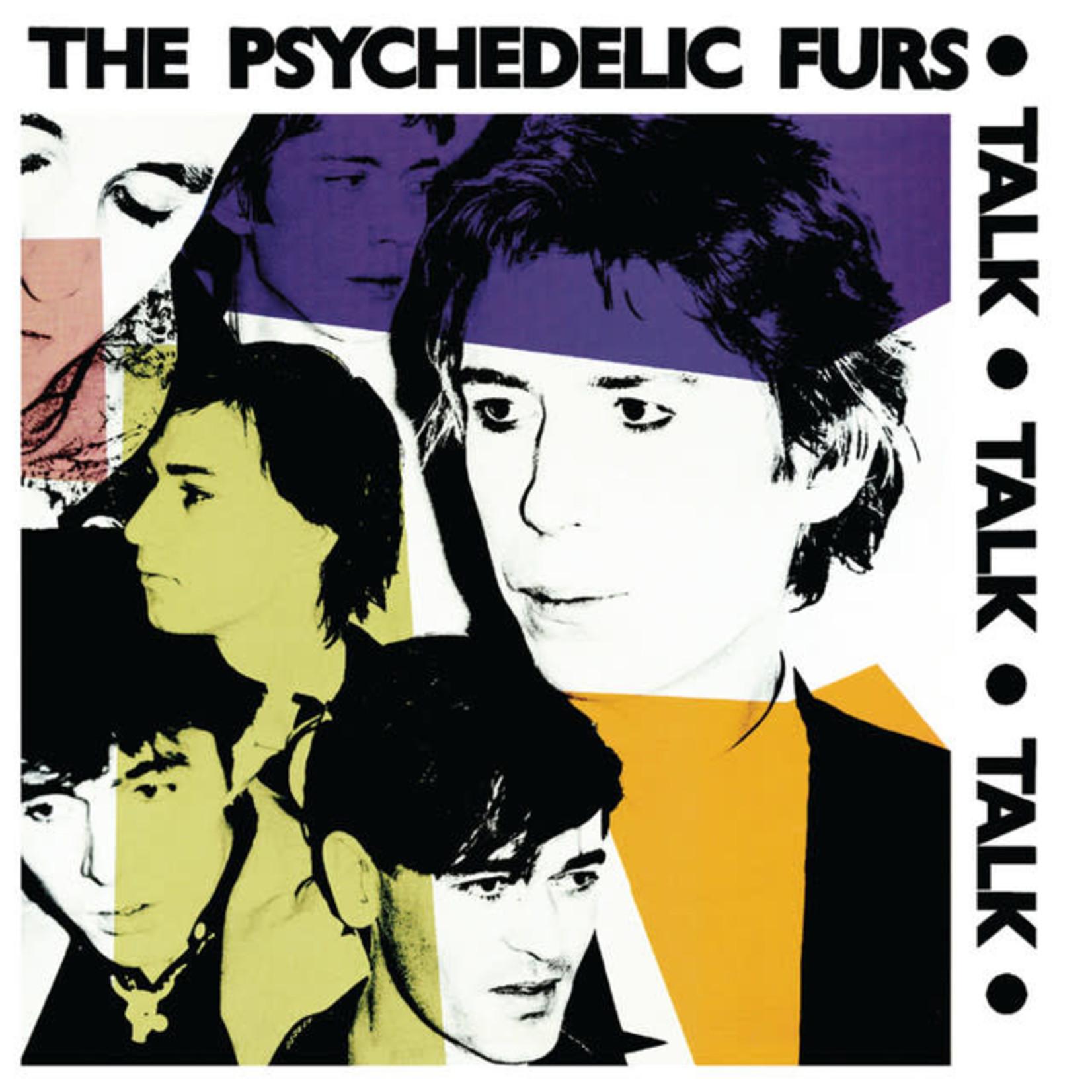 Vinyl The Psychedelic Furs - Talk Talk Talk