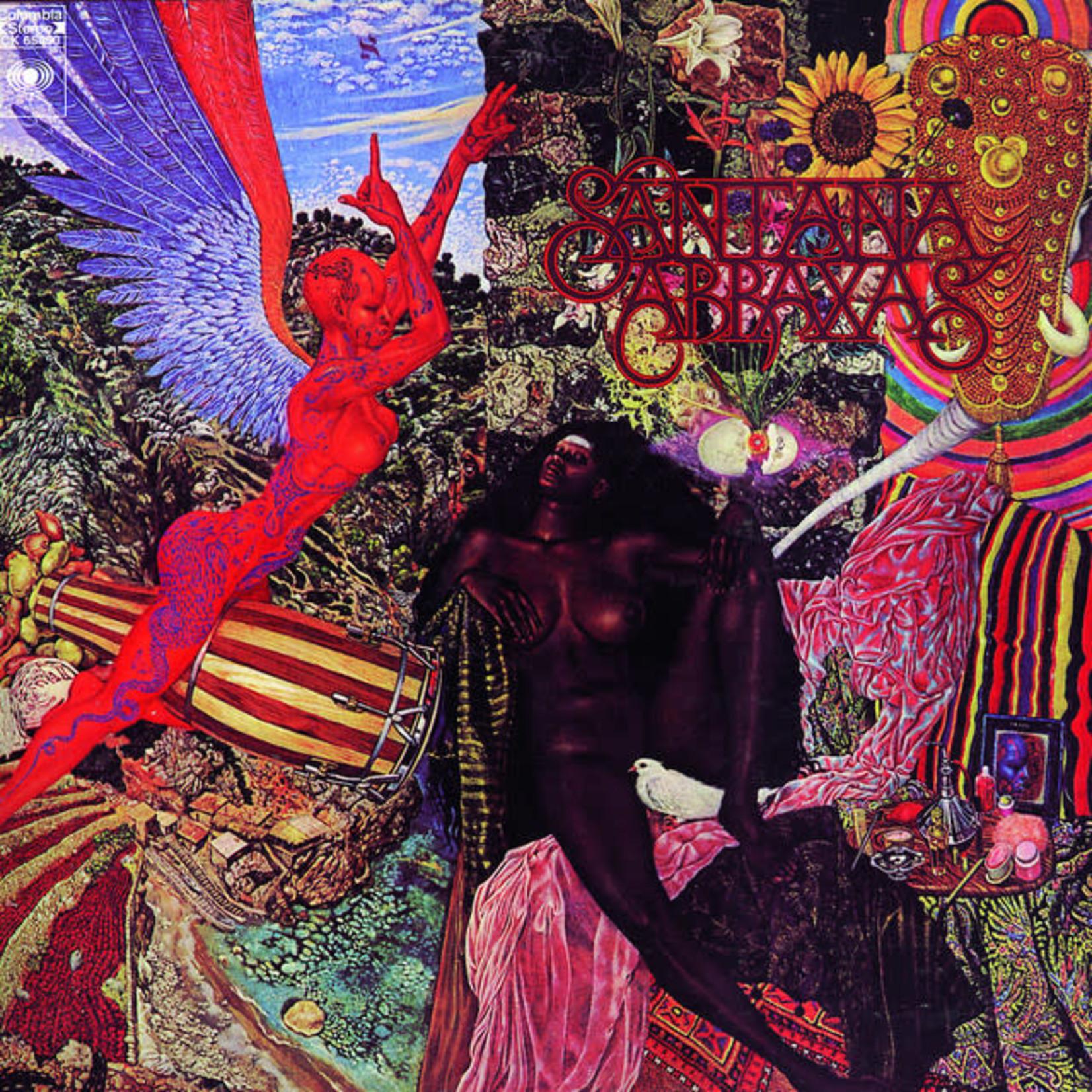 Vinyl Santana - Abraxas