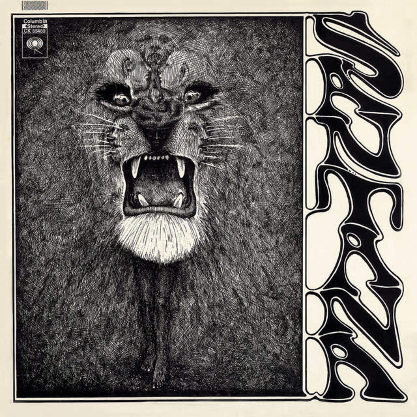 Vinyl Santana - ST