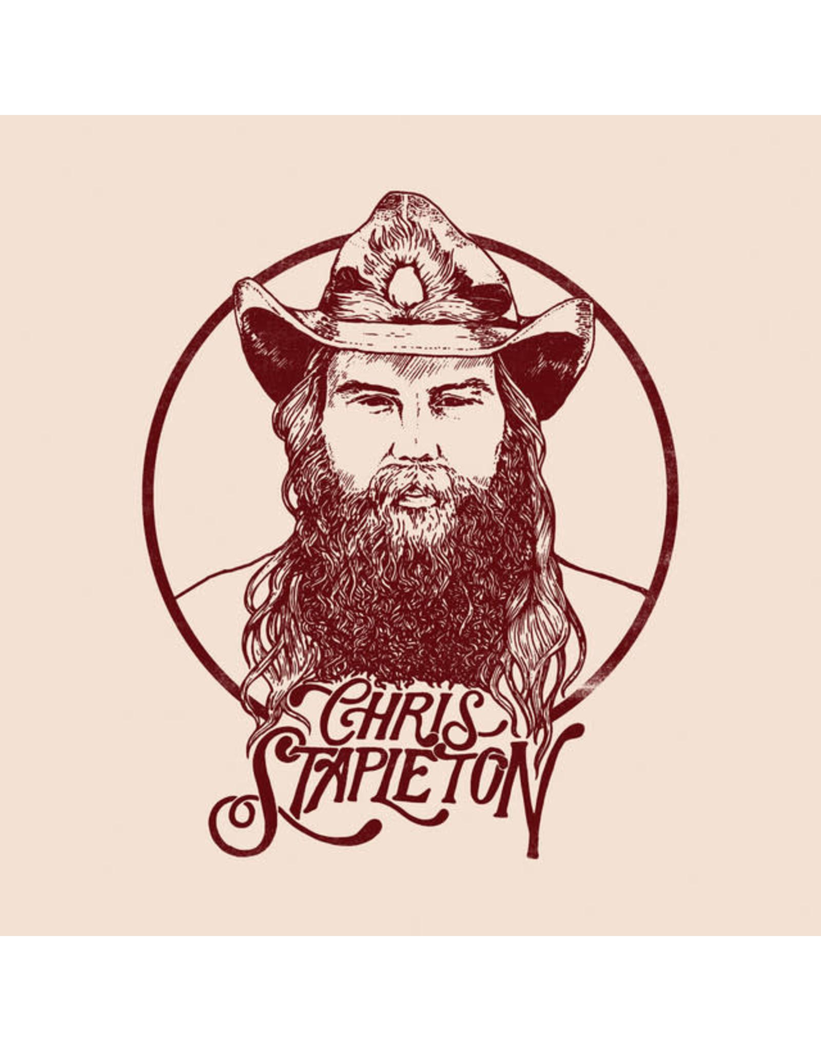 Vinyl Chris Stapleton - From A Room Vol.1