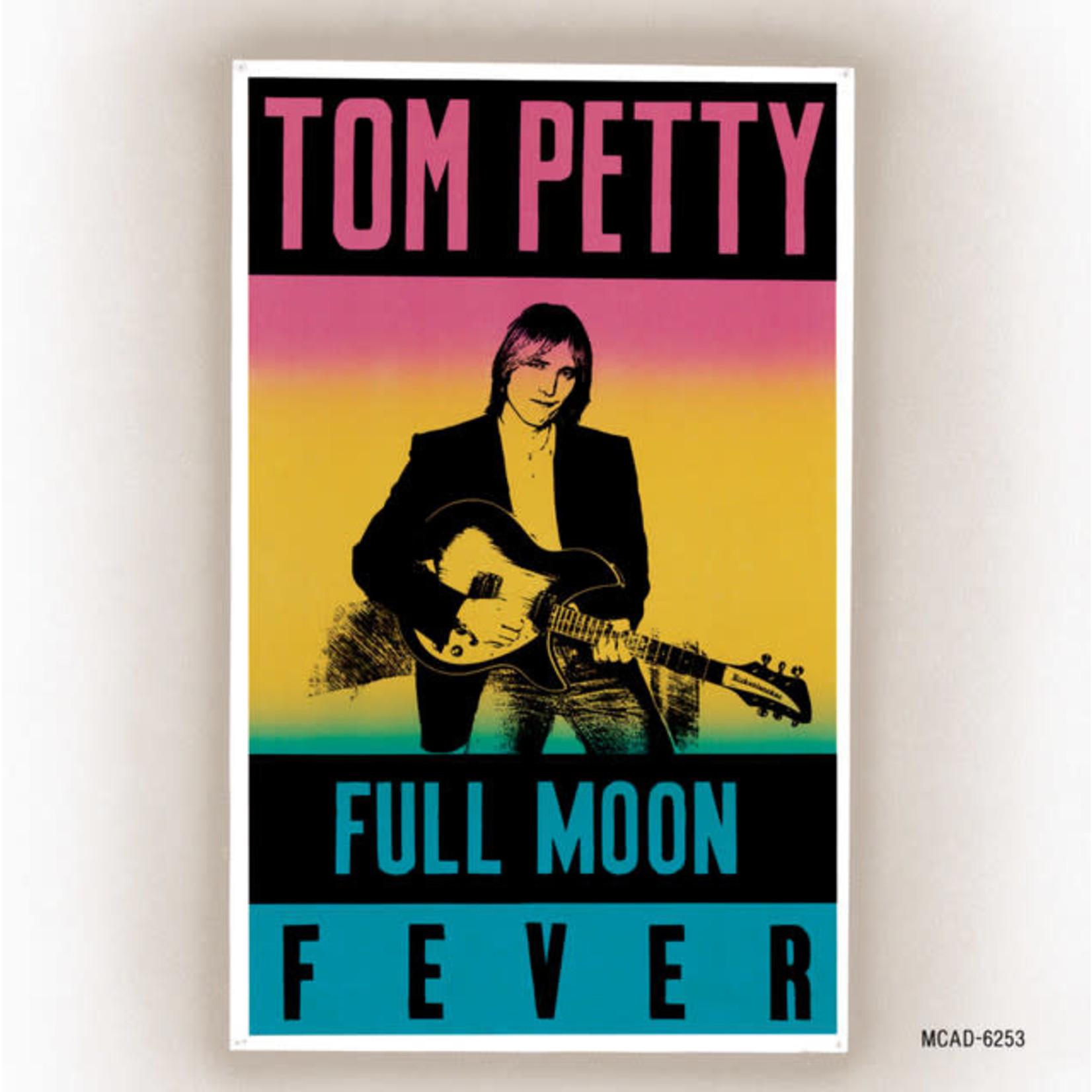 Vinyl Tom Petty - Full Moon Fever