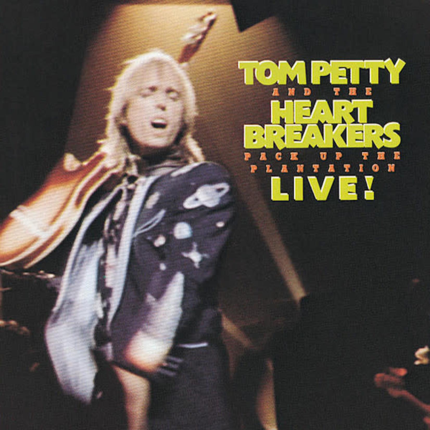 Vinyl Tom Petty - Pack Up The Plantation Live!