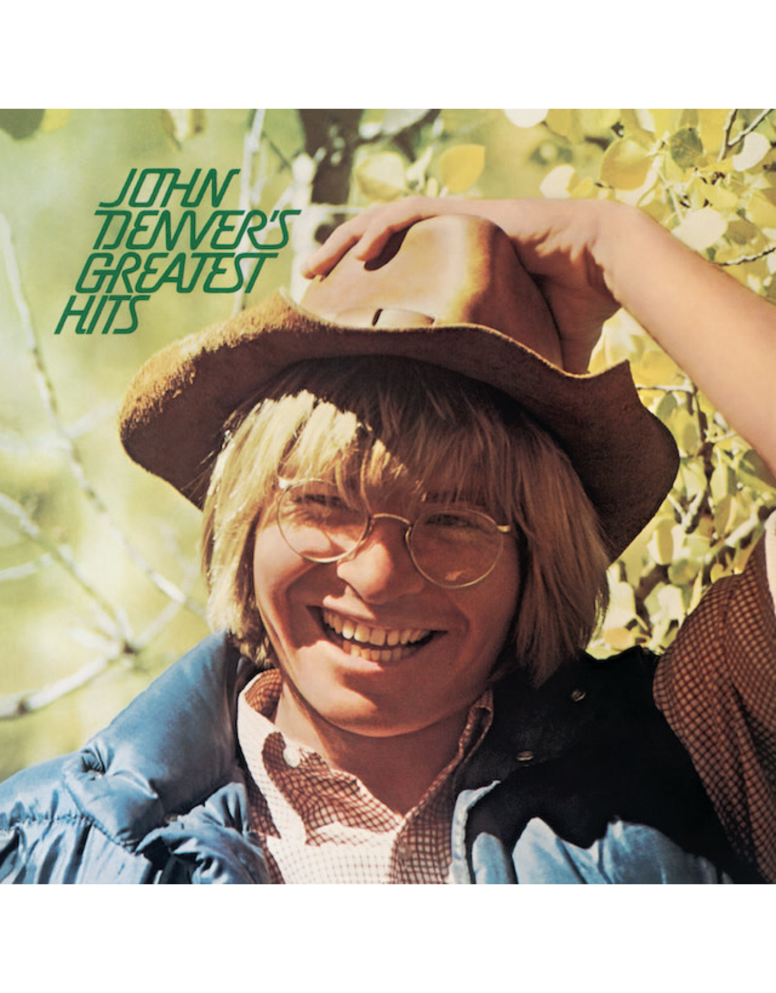 Vinyl John Denver - Greatest Hits